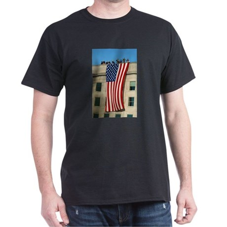 Pentagon Flag Dark T-Shirt