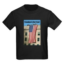 Pentagon Flag T