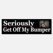 Get Off My Bumper