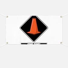 CONE ZONE Fun Stuff Banner