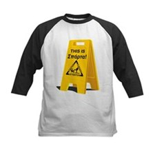 Caution - This is Sparta! Tee