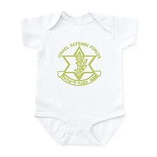 IDF Body Suit