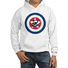 Cute Usa football Hoodie