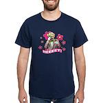 Hey Bot Dark T-Shirt