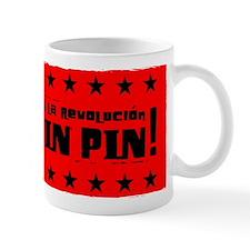 Revolucion MIN PIN! Miniature Pinscher Mug
