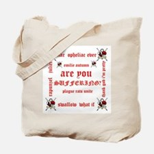 Emilie Autumn Tote Bag