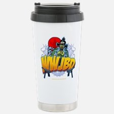 Jack Burton Travel Mug
