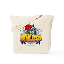 Jack Burton Tote Bag