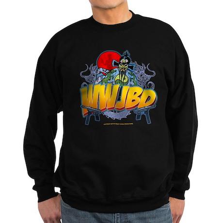 Jack Burton Sweatshirt (dark)