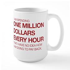OMDEH That I Can't Pay Back Mug