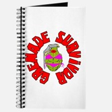 Grenade Survivor Journal