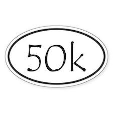 Ultra Marathon Distance 50 Kilometers