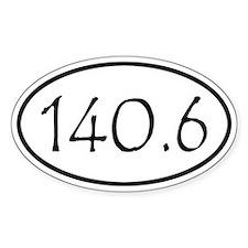 Full Ironman Triathlon Distance 140.6 Miles