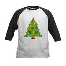 French Horn Christmas Tee