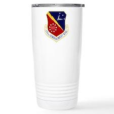 379th Bomb Wing Travel Mug