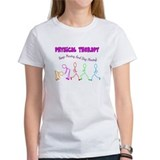 Physical therapist Women's T-Shirt