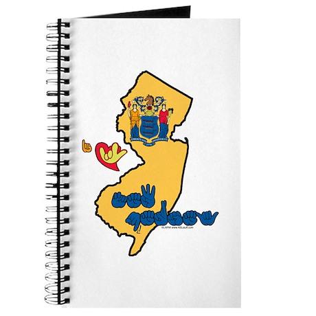 ILY New Jersey Journal