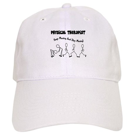 Stick People Occupations Cap