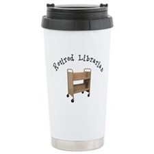 Retired Occupations Travel Mug