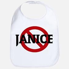 Anti-Janice Bib