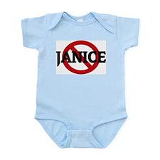 Anti-Janice Infant Creeper