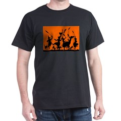 Witches Dance 2 T-Shirt