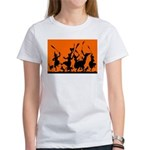 Witches Dance 2 Women's T-Shirt