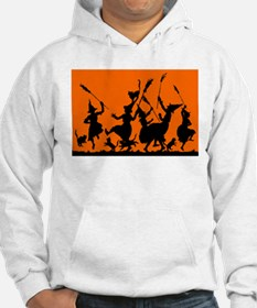 Witches Dance 2 Hoodie