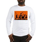 Witches Dance 2 Long Sleeve T-Shirt