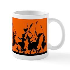 Witches Dance 2 Mug