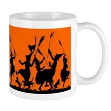 Witches Dance 2 Mug