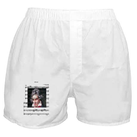 Musicians Boxer Shorts