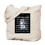 Beethoven Canvas Bags