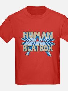 Human Beatbox T
