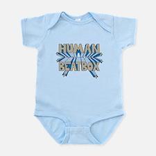 Human Beatbox Infant Bodysuit