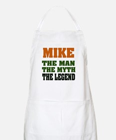 MIKE - The Lengend Apron
