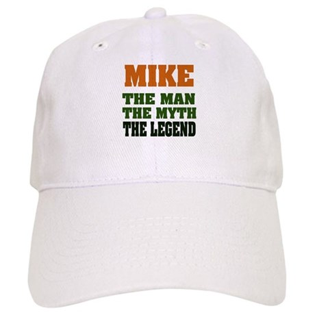 MIKE - The Lengend Cap