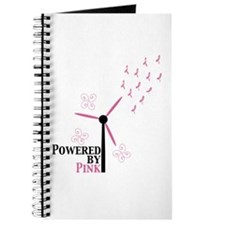 Powered by Pink (Turbine) Journal