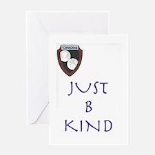 B Kind Greeting Cards