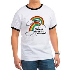 Double Rainbow T
