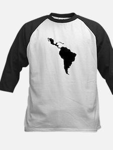 Latin South America Tee
