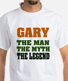 GARY - the Legend Shirt
