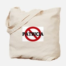 Anti-Patricia Tote Bag