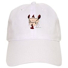 The red lobster Baseball Cap