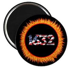 """1632 2.25"""" Magnet (100 pack)"""