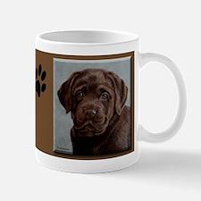Chocolate Baby Mug