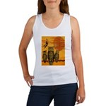 3 Owls Women's Tank Top