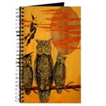 3 Owls Journal