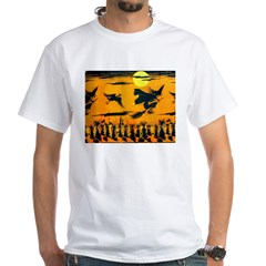 Flying Witches Shirt