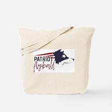 Weston Whirlwinds Tote Bag